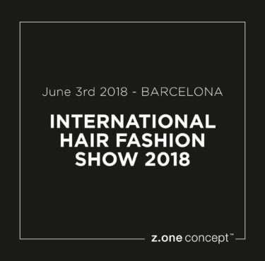 Z.one Concept Fashion Show 2K18